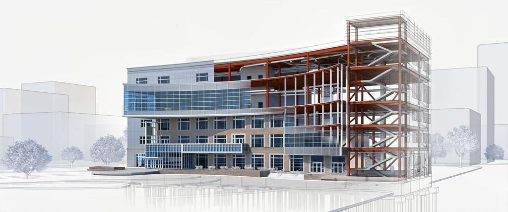بازسازی ساختمان - بازسازی تاسیسات مکانیکی ساختمان